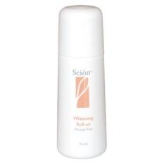 Deodorant Whitening Roll On - 75gr