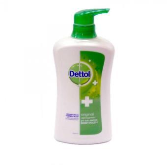 Dettol Body Wash Original 625ml