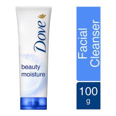 Dove Beauty Moisture Facial Foam 100G