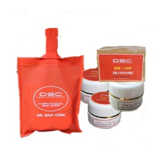 Dr.Skin Care DSC Paket Whitening Cream