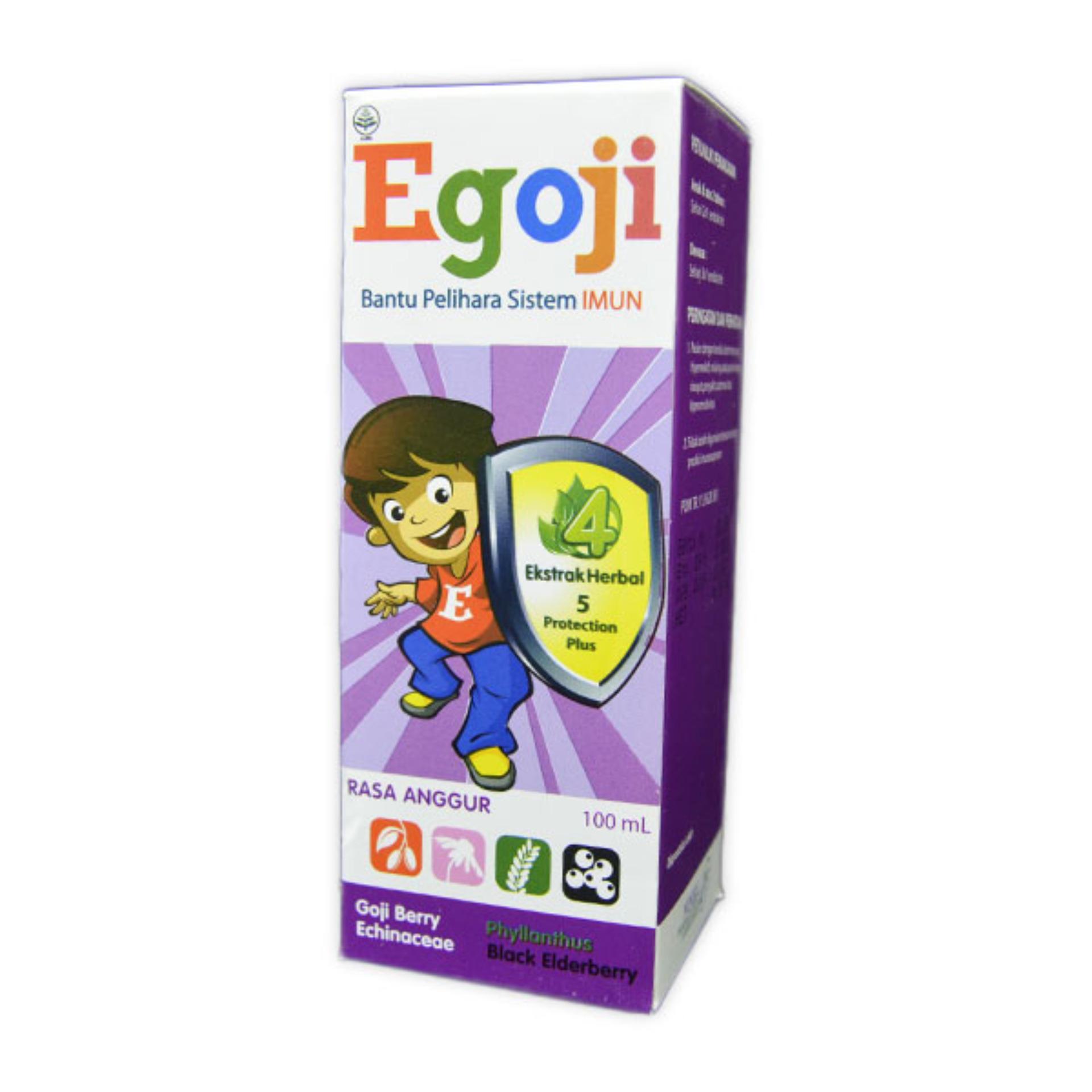 Diskon Penjualan Egoji Syrup Anggur 100 Ml Hot Deals Anakonidin Obh 60