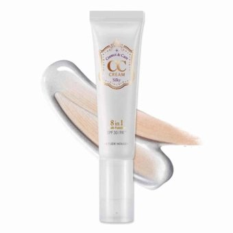 Etude House CC Cream Correct & Care SPF30/PA++ - #1 Silky
