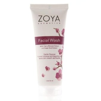 Facial Wash Zoya