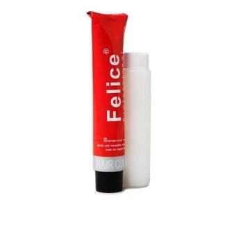 Harga Felice Hair Color 0/00 – Putih Murah