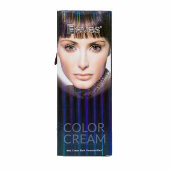 Harga Feves Color Cream Murah
