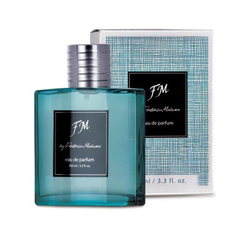 ... FM by Federico Mahora - FM 327 Chanel - Bleu / Blue ...