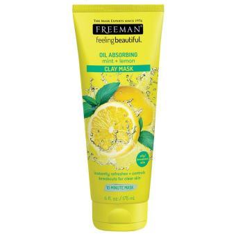 freeman mint n lemon