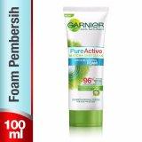 Garnier Pure Active Matcha Deep Clean - 100 ml