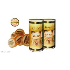 Gove Facial & Body Soap Sabun Perawatan Kecantikan - 5 Pcs