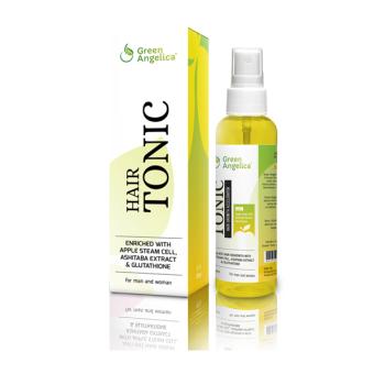 Green Angelica Hair Tonic Perawatan Rambut Herbal