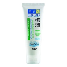 Hada Labo Ultimate Moisturizing Face Wash 100gr