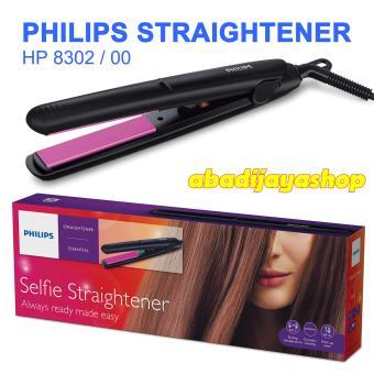 Harga Hair Straightener / Pelurus Rambut / Catokan Rambut – PHILIPS HP 8302 Murah