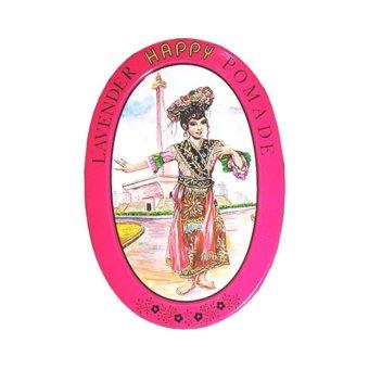 Happy Kemiriku Minyak Rambut 3pcs - Daftar Harga terbaik d285e6b7ca