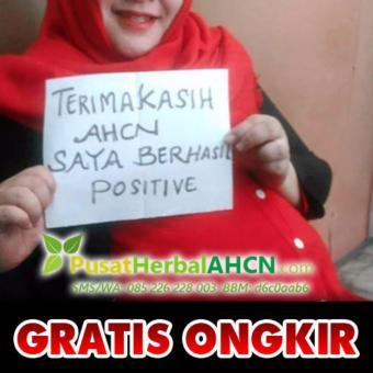 Herbal AHCN OBAT ATASI KEPUTIHAN & HAID TIDAK TERATUR -Penyubur Pria & Wanita Agar Cepat