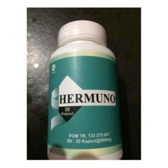 Herbal Obat Anti Parasit Herbal HERMUNO