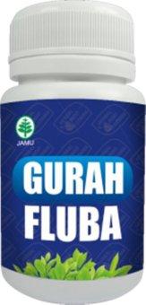 Online murah HIU Gurah Fluba - Obat Herbal Gangguan Pernafasan Pelacakan Harga