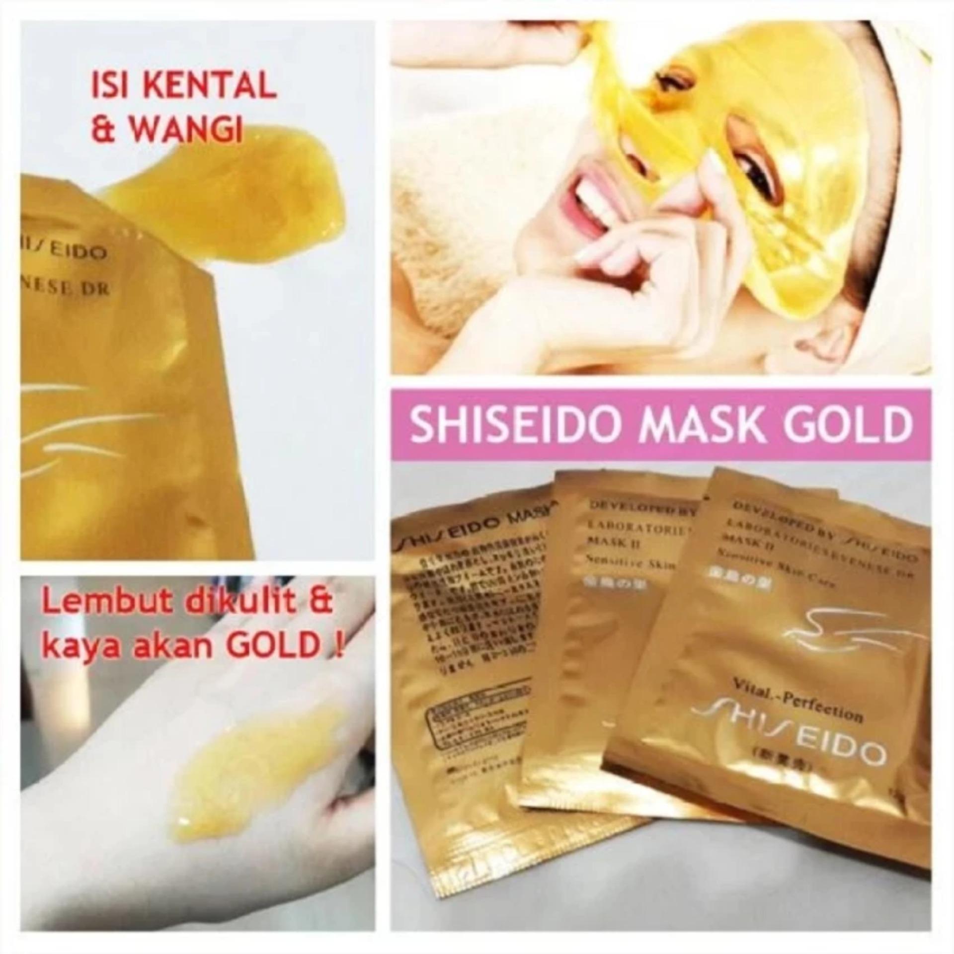 ... HOKI - Shin Khurim Pemutih Ketiak dan Selangkangan Premium - 1 Pcs + Gratis Masker Gold ...