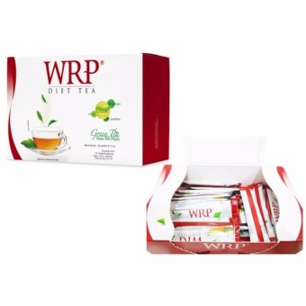 Hot deal - WRP Diet Tea - 4