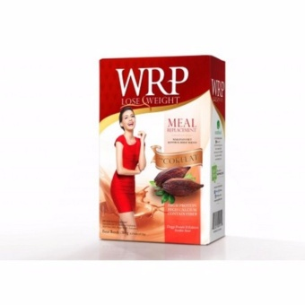 Hot deal - WRP Nutritious Drink Diet Chocolate