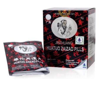 Hua To Zai Zao Pills