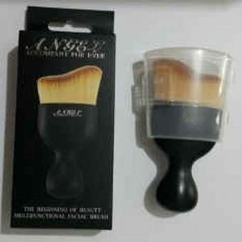 Harga Kuas Angel Make Up Brush - Foundation