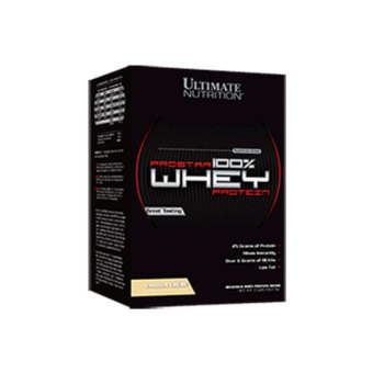 Harga Ultimate Nutrition Prostar 100% Whey Protein 2Lb