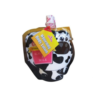 Harga Castella Whitening Body Lotion - Almond Oil & Milk Asli 150 mL
