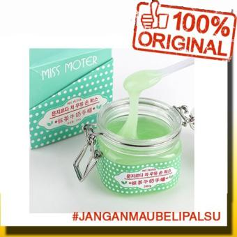 Harga Miss Moter Matcha Milk Hand Wax
