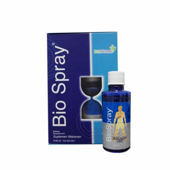 Harga Bio Spray /BioSpray /Bio Spray Bionutric HGH plus 60 ml
