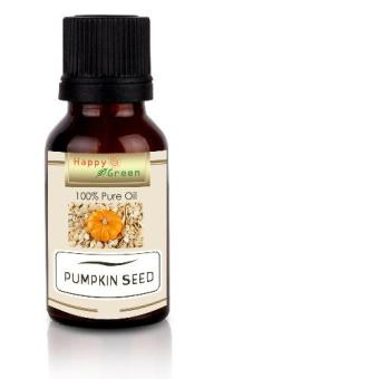 Harga Happy Green Pumpkin Seed Oil (30 ml) - Minyak Pumpkin Labu Kuning
