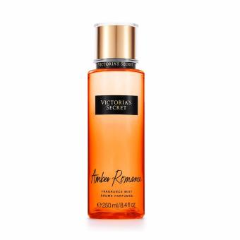 Harga Victoria Secret NEW Body Fragrance Mist Amber Romance - 250 ML