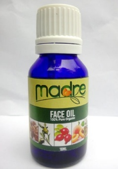 Harga Madre Face Oil