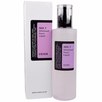 Harga COSRX AHA 7 Whitehead Power Liquid 100ml