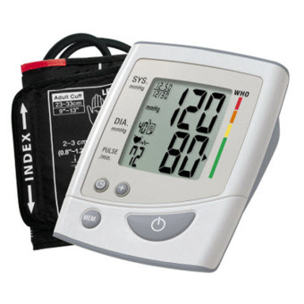 Harga Dr Care HL-888 Tensimeter Digital