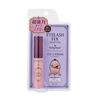 Harga Dolly Wink Eyelash Fix White