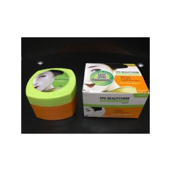 Harga FPD Beauty Herbal / Cream Vege BPOM