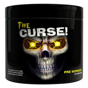 Harga Cobra - The Curse Labs - 250Gram