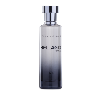 Harga Bellagio Spray Cologne Bold (Black) 100ml