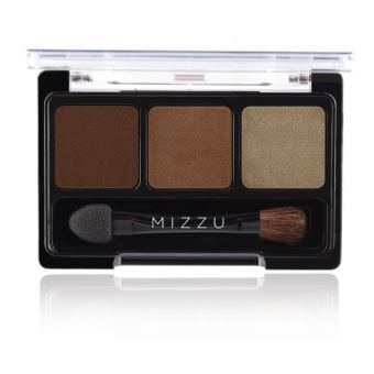 Harga Mizzu Gradical Eye Shadow Coral Sand ( 07 )