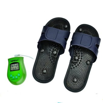 Harga Glow shop Alat Pijat Kaki / Digital Foot Massager