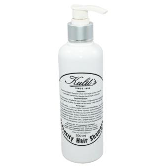 Harga Kulit's Redensity Hair Shp 200ml