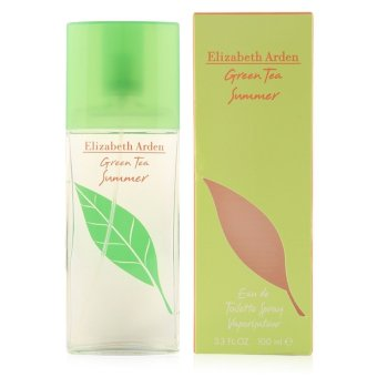 Harga Elizabeth Arden Green Tea Summer Women 100ml