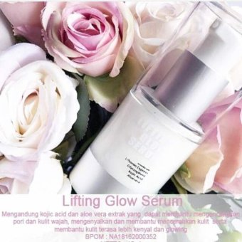 Harga MS Glow Lifting Serum