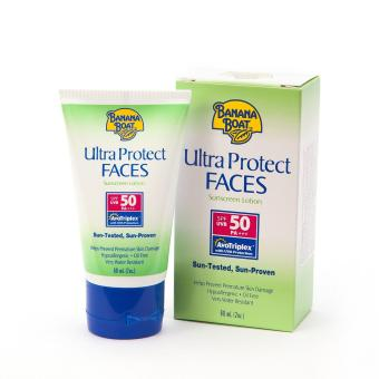 Banana Boat Ultra Protect Faces Spf 50