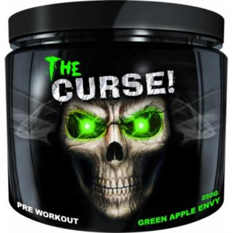 Harga Cobra Lab The Curse - 50 x Serving / Green Apple