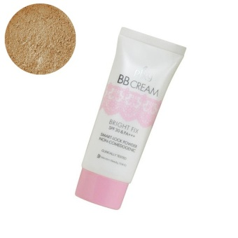 Harga Pixy BB Cream Bright Fix Beige - 30ml