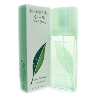 Harga Elizabeth Arden Green Tea EDT 100ml Women