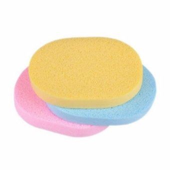 Harga Raisya Sponge Make Up - 1pcs