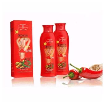Harga Aichun Hot Slimming 3 Days Ginger & Chili - 1 Botol