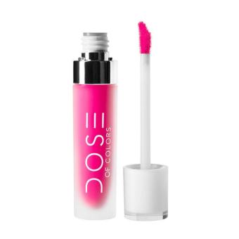 Harga DOS by Dose of Color Matte Lipstick - Pinky Promise